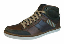 Scarpe alte da uomo casual Skechers