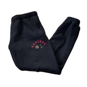 Raptors X Octobers Very Own OVO Sweatpants Size Medium Made In Canada 2020