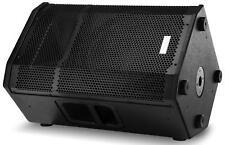 "15"" PASSIV DJ PA LIVE CONCERT MONITOR SPEAKER SUBWOOFER AUDIO BOX TWO WAY 250W"
