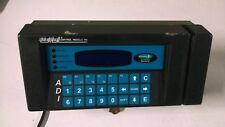 Control Module SaveTime 2000 Series  Clock Terminal   2016-T0098 with key/power