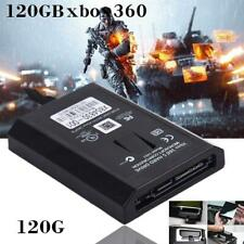 120GB Internal HDD Hard Drive Disk for Xbox 360 E Xbox 360 Ultrathin Console