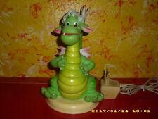 Elliot das Schmunzelmonster - Lampe - Figur Leuchte - Kinderlampe  Walt Disney