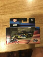 hot wheels Racing 2004 Holden Limited Edition Australia Edition