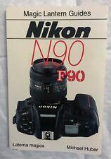 Guía de Nikon N90 y F90