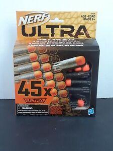 Nerf Ultra 45x Flying Dart Extreme Refill Pack