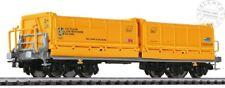 Liliput L235586 Tow Truck Tilting CLF Buildings LINEE Train Paths Bologna EP V