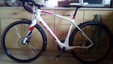 Specialized Sirrus 9r carbon elite road bike