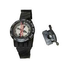 Wrist & Hose Mount Scuba Diving Dive Compass Gauge Mount Only
