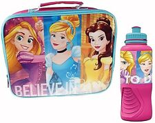 St460 Insulated Lunch Bag - Disney Princess
