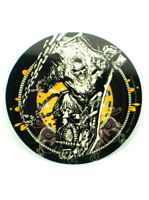 Ghost Rider Marvel Comics Promotional PVC Grade Vinyl Sticker Vengeance 2010