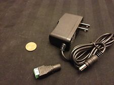 Adapter pluse power supply 12V 1000mA 1A AC to DC Switching Adapter b26