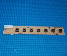 "Unità di controllo pulsante per Blaupunkt 46/188G 46/189G 48"" LED TV KEY-40AK-CVT"