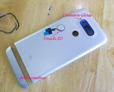 A+ Rear Panel Housing Back Door Cover For LG G5 H850 VS987 H820 LS992 H830 White
