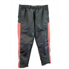 GI Sportz Grind Paintball Pants - Black / Red - 3X