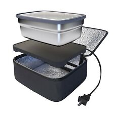 Skywin Portable Oven and Lunch Warmer - Personal Food Warmer for reheating me.