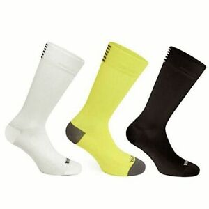 Professional Sports Socks 3 Pairs Breathable Road Bicycle Outdoor Racing Cycling