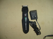 Remington PG-6020 beard trimmer, Remington PG6020 trimmer
