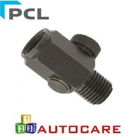 "PCL Mini Speed Regulator for Air Tools 1/4"" BSP Thread APA91"