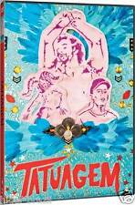 DVD Tatuagem [ Tattoo ] [ Subtitles in English + French + Spanish ]  Region ALL