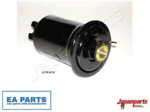 Fuel filter JAPANPARTS FC-298S