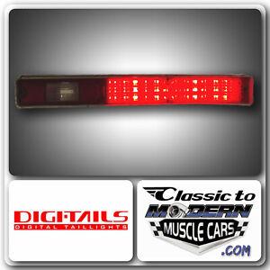 DIGI-TAILS LED Taillight Light Conversion Fits 1972 Buick Skylark / Grand Sport