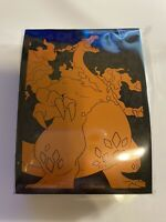 Pokemon Champion's Path - Charizard VMAX Card Sleeves - Brand New Sealed