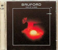 Bill Bruford – One Of A Kind 2-CD (2005 +1 Bonus Track/Promo Disc) King Crimson
