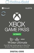 Xbox Game Pass Ultimate - 14 giorni - Xbox One Xbox 360 digitale Codice [EU/IT]