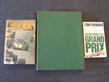 auto racing - Grand Prix, the 1964 World Championship, Countdown to a Grand Prix