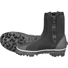 Mirage Rockhopper Rockfishing Wetsuit Neo Boots With Steel Spikes Size 13