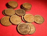 1968 Australian Decimal 2 Cent Coin Suit PCGS? Key Date.