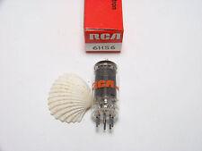 RCA 6HS6 Vtg Heathkit Stereo Radio OEM Replacement Part Amp Vacuum Tube NOS NIB