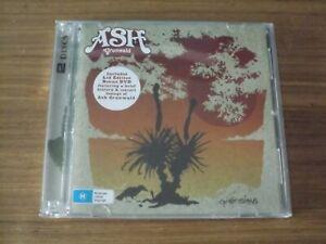 Ash Grunwald - 'Give signs' cd & dvd set