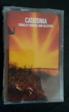 Catatonia Equally cursed and blessed brand new sealed packaging - Tape Cassette