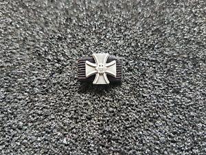 (C2) Veteranenabzeichen der Bundeswehr Zivilpin Zivil Pin