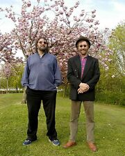 """Chas and Dave 10"""" x 8"""" Photograph no 4"""