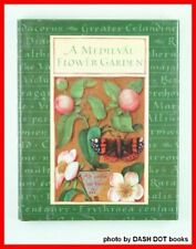 Medieval Flower Garden - Calligraphy by Georgia Deaver,Chronicle Books