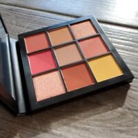 Huda Beauty Coral Obsession Eyeshadow Palette NEW & BOXED!