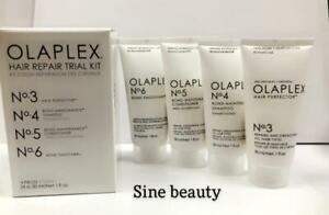 Olaplex Kits Hair Repair Trial Kit gift set