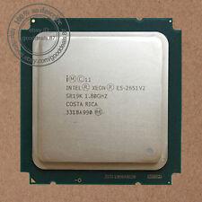 Intel Xeon E5-2651 v2 - 1.8 GHz (CM8063501521101) LGA 2011 SR19K CPU Prozessor