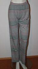 "Triumph Schlafanzughose ""Dots & Stripes AW16 PK"" Gr. 38 grau Homewear Pyjamahose"
