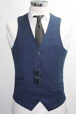 Men's Penguin, Blue waistcoat (38R).. sample 2627