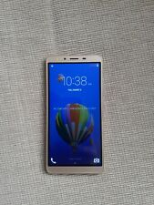 Android M10 Plus 5.7 inch Smart Phone used once.