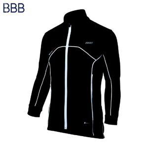 BBB Easyshield LS windproof jersey ladies