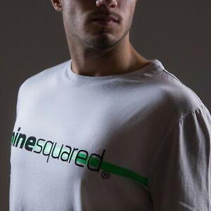 T-shirt Pure man ninesquared - SS18TSPR