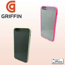 Griffin Reveal iPhone 6 / 6s Case Crystal w/ Pink & White