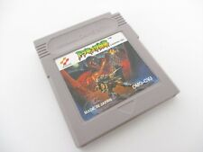 Game Boy Nintendo CASTLEVANIA DRACULA LEGEND Import Japan Cartridge Only * gbc
