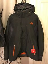 North Face Men's Lg Triclimate3 In 1 Coat NWT Rtls4$249+ LOWEST TNF $'s ONLINE