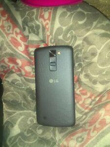 LG K8 US375 - 8GB - Dark Blue (U.S. Cellular) Smartphone