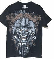 Jerzees 2011 Daytona Bike Week Mens M Black T-Shirt